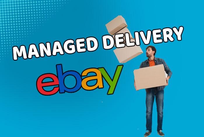 Managed Delivery de eBay