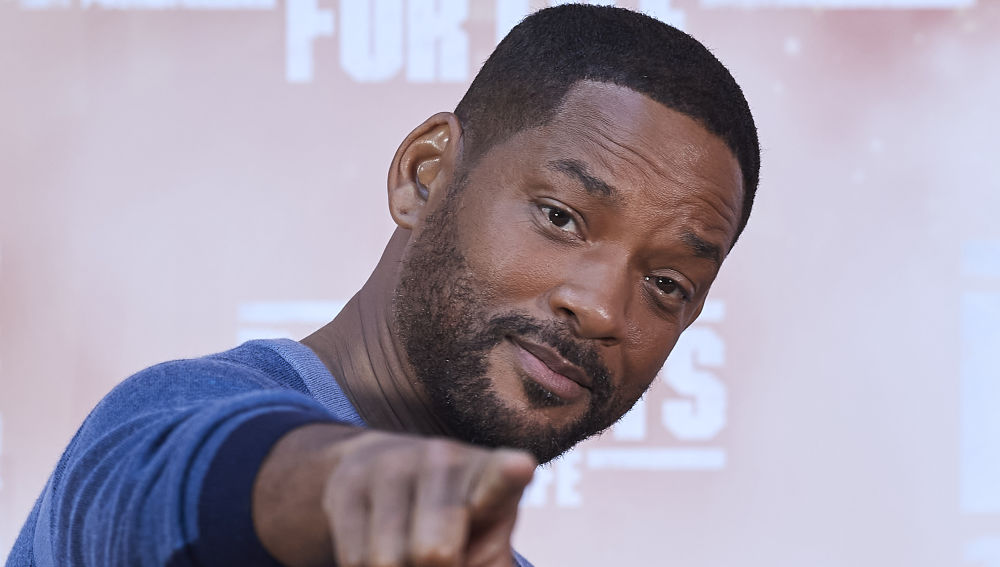 Culpa y Responsabilidad Will Smith