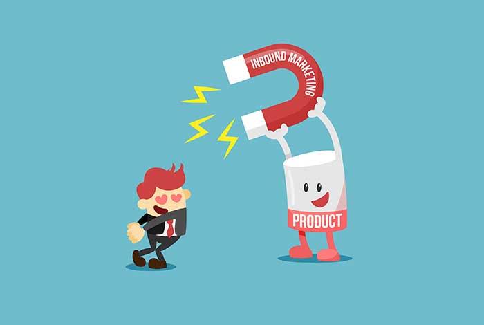 Atraer clientes con Inbound Marketing