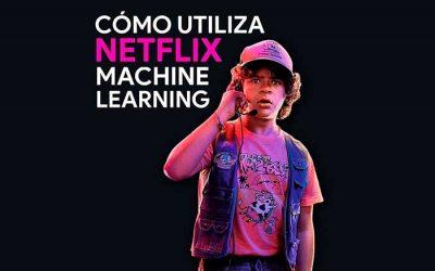 Netflix nos engaña – Machine Learning