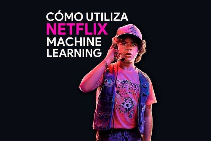 Netflix nos engaña - Machine Learning